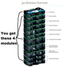 Ocean Optics JAZ Portable UV-VIS Spectrometer w/ Deuterium Halogen Light Source