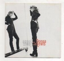 Donna Lewis Now in a Minute 1996 CD I Love You Always Forever