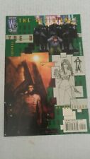 The Resistance #5 March 2003 Wildstorm DC Comics