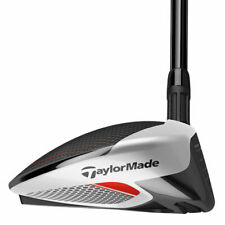 TaylorMade 2019 M6 D-type 19* 5 Wood Even Flow 4.5 a Senior Graphite With HC