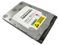 "New 1TB 5400RPM 64MB 7mm 2.5"" SATA 6Gb/s Hard Drive (For Laptop,PS3, PS4)"