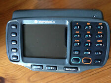 Wt4090-n3s0ger Motorola wt4090 polso INDOSSABILE MOBILE COMPUTER Scanner per codici a barre