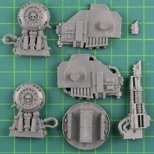 Imperial Bastion Connector Warhammer 40k Terrain Bitz Bits 5170