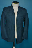 Used Canadian air force blue service dress jacket size 6734 ( ref#1573bte157)