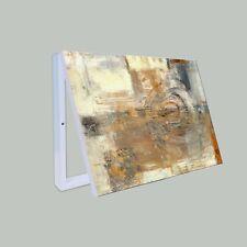 Cubrecontador, tapa cuadro luz (cuelga llaves) abstracta Vermont  int.50x35x4 cm