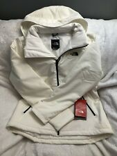 The North Face Apex TNF WHITE Authentic Off White Coat