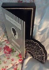 Lulu Guinness ltd Edition clutch with presentation box - Perfect Gift