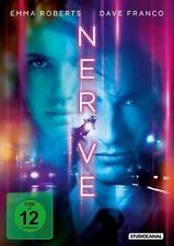 Blu-ray Nerve (2017) Emma Roberts Dave Franco