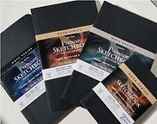 Stillman & Birn Premium Sketchbook Mixed Media - Nova Series - Choose Your Book