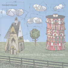Modest Mouse Building nothing out of something LP NEW Ugly Casanova