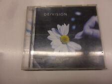 CD  De/Vision  – Unversed In Love