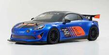 Kyosho FW06 Alpine GT4 1:10 RC Nitro Readyset RTR m/KE15SP 33212B Tourenwagen