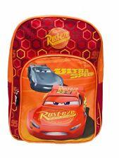 Lightning McQueen cars Backpack Boys Backpack Cars Rucksack Cars Backpack