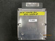 99 00 WINDSTAR ECM #XF2F-12A650-HF *see item description*