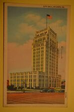 CITY HALL, ATLANTA GEORGIA 1939 POSTCARD  *FREE SHIPPING*