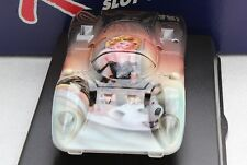 RACER SLOT IT FERRARI 312P CUSTOM AIRBRUSH BEAR PIN UP