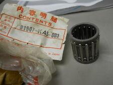 Honda NOS CR450, CR480, CR500, 1981-92, Bearing, # 91008-ML3-681    d20