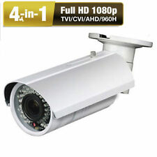 2.6MP 1080P 4-in-1 OSD 42 Bullet CCTV Bullet Security Surveillance Camera System