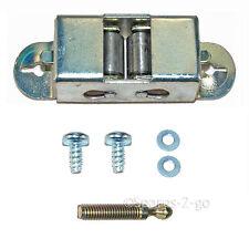 Cooker Door Catch & Striker Roller Type Fits Rangemaster Electric Oven