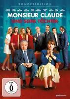 Monsieur Claude und seine Töchter - Limited Edition (2 DVDs) (2014) DVD 8936
