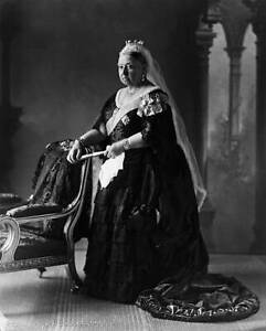 Queen Victoria On Her Diamond Jubilee 1900s OLD PHOTO