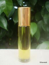 ROYAL JASMINE Attar Perfume Oil, Arabian Fragrance, 8ml