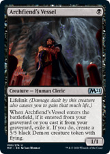 MTG Core 2021 - Archfiend's Vessel - NM Card