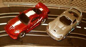 CARRERA GO  2 SLOT CAR 1/43