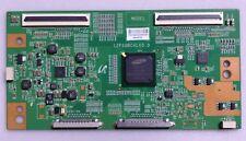 Toshiba 40L5200U Sceptre X405BV-FHD T-con Board Samsung 12PSQBC4LV0.0