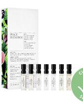 THE 7 VIRTUES Perfume Blend Set-sample Vial 7x1.5ml Each