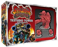 Super Dungeon Explore: Tetsudo Tower Soda Pop Miniatures Ninja Division