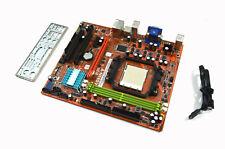 Abit A-N68SV Sockel AM2 DDR2 MicroATX Mainboard