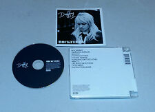CD Duffy-rockferry 10. tracks 2008 01/16