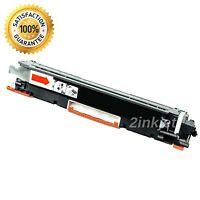 Compatible 130A CF350A Black Toner Cartridge For Color LaserJet MFP M176n M177fw