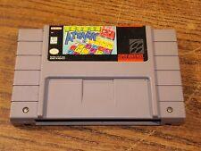 Tetris Attack (Super Nintendo Entertainment System, 1996)