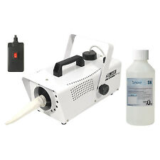 FXLAB Mini Snow Machine With Fluid