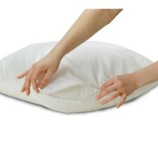 BED BUG PILLOW PROTECTOR x 1 - Standard Size - Cover Pillow Case Prevent Bedbugs