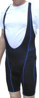 SALE $12.95  Falconi Deluxe Cycling Bibs Bibshorts Shorts Mens Free Shipping