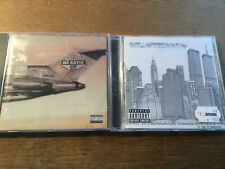 Beastie Boys [2 CD Alben] Licensed to Ill + To the 5 Boroughs
