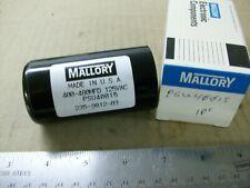 MALLORY   PSU40015   CAPACITOR
