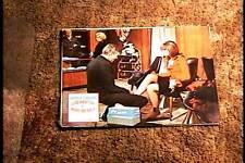 DEAD HEAT ON A MERRY GO ROUND LOBBY CARD #3 JAMES COBURN