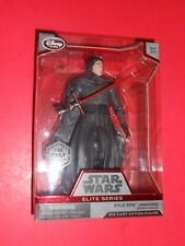 STAR WARS KYLO REN UNMASKED DIECAST ELITE SERIES FIGURE 6.5 INCH DISNEY 2015