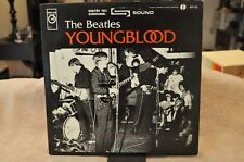 "Beatles ""Youngblood"" NM- Audifon Records Live Recordings from 1962 & 1963"