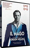 IL Mago L'incredibile Vita di Orson Welles DVD C. Workman Nuovo Sigillato N