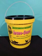 10 LBS OF SELECT THE BEST IMUNO-GUARD SUPPORTS HEALTHY IMMUNE SYSTEM IN HORSES