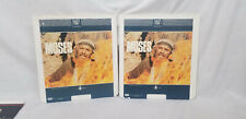 SelectaVision CED Video Disk Moses With Burt Lancaster