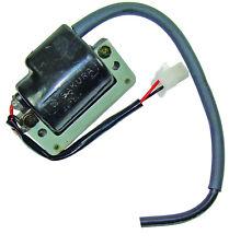 Yamaha SR500 XT500 TT600R Replika Zündspule Ignition Coil mit Anschluss-Stecker