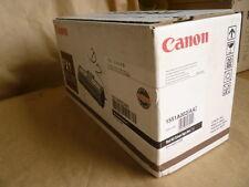 Canon 1551A002AA , FX-1 BLACK FAX TONER GENUINE