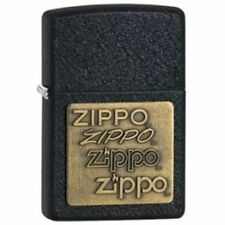 Collectable Zippo Novelty Lighters