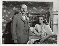 LATE EDWINA BLACK 1951 Geraldine Fitzgerald, Roland Culver 10x8 STILL #68